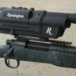 Remington 2020 | Digital Optic System