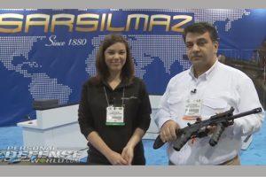 Sarsilmaz New for 2014
