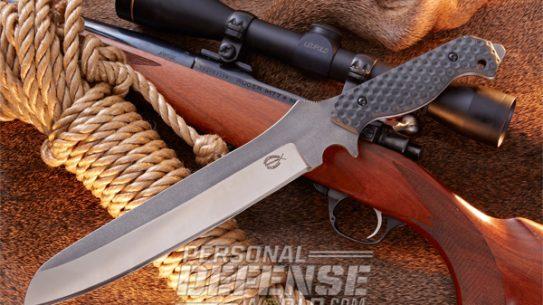 Solid Rock Knives   Scott Davidson