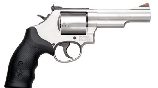 Smith & Wesson Model 69 | .44 magnum