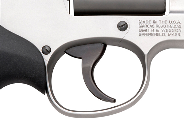 Smith & Wesson Model 69   .44 magnum