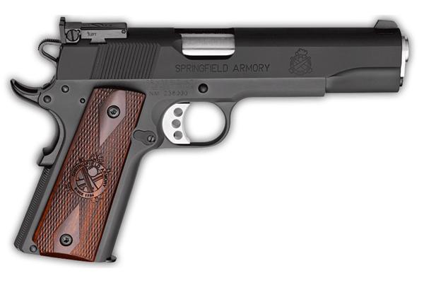 Springfield Armory 9mm Range Officer 1911