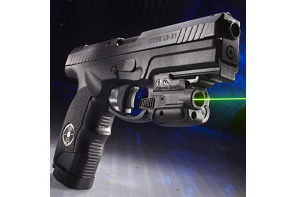 Steyr Arms L9-A1 pistol