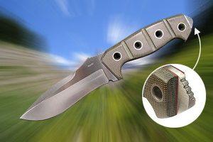 Subversive Knife
