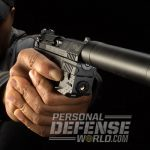 Suppressor | Stealth .22s