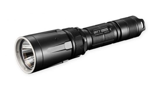 Tacprogear Flashlight