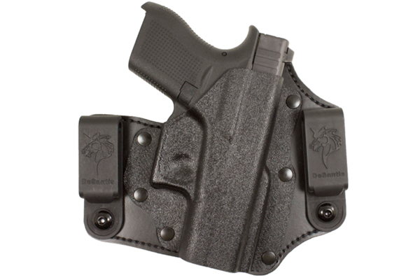 DeSanti's Intruder Holster for Glock 42