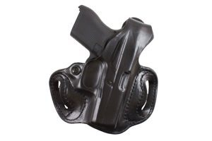 DeSanti's Thumb Break Mini-Slide Holster for Glock 42