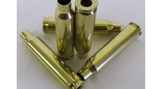 Top Brass Remanufactured Casings
