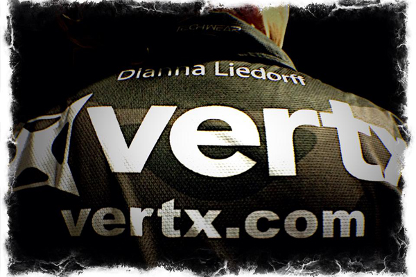 Dianna Liedorff has been announced as the newest member of Vertx's 3Gun Nation Competitive Shooting Team and Pro Staff.
