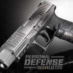 Walther PPQ M2 5-inch