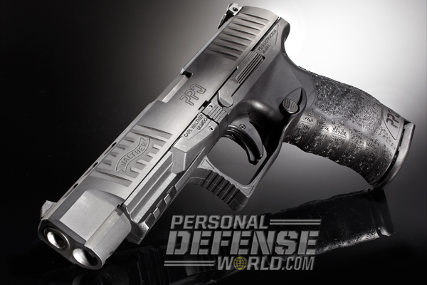 Walther PPQ M2 5-Inch | Gun Review | VIDEO