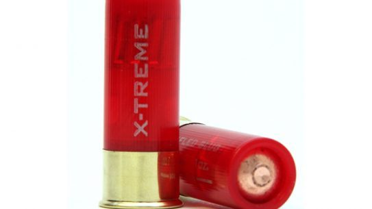 X-Treme Bullets Shotgun Slugs