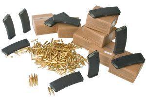 .223 Ammo Battle Packs
