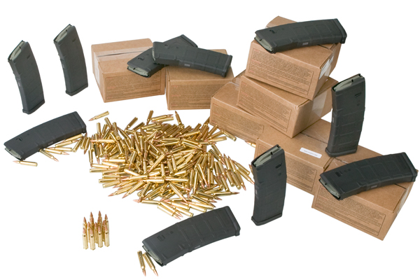 .223 Ammo Battle Packs