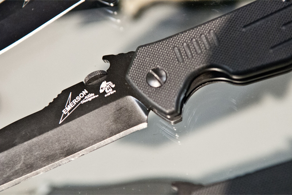Kershaw CQC Knives