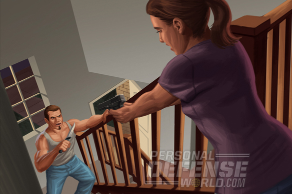 Self-Defense | It Happened To Me
