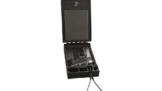 Tuffy Portable Handgun Safe