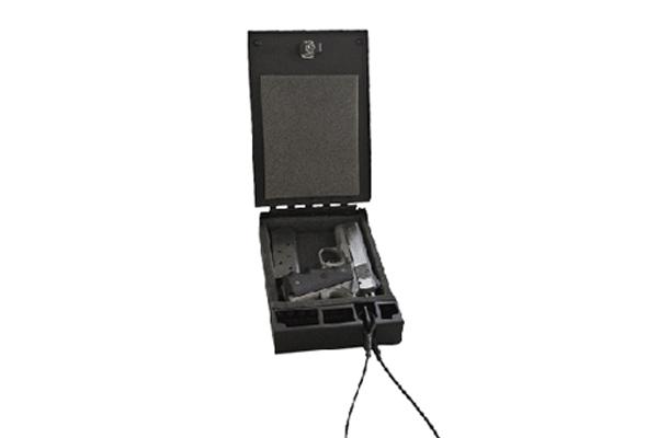 Tuffy Portable Handgun Safe