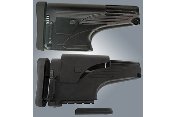 TacStar AR-15 AMRS Stock