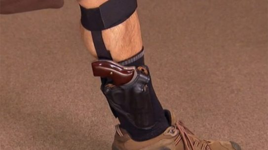 DeSantis Ankle Holster Support Strap