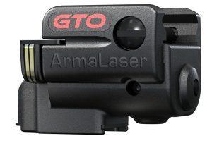 ArmaLaser GTO