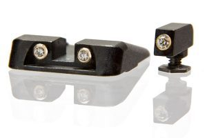 Armored Jewels Glock Gunsights