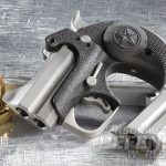 Bond Arms Backup