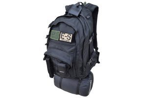 Echo-Sigma Bug Out Bag
