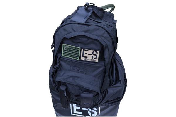 Echo-Sigma Bug Out Bag