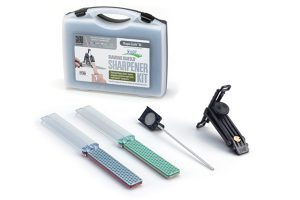 DMT Magna Guide Diafold Sharpening Kit