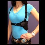 Deep Conceal | Lotus Concealed Carry Holtser