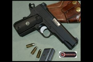 Guncrafter Industries CCO 9mm Pistol