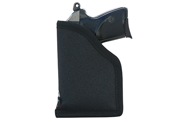 Grip It Concealment Holster for Weapons with Lasers