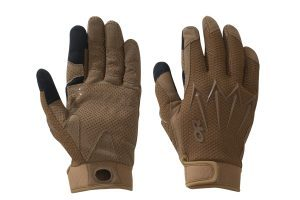 Halberd Sensor Gloves-Coyote