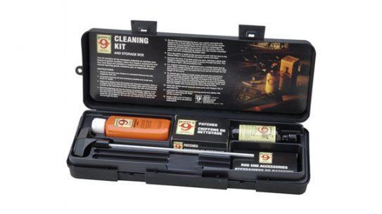 Handgun Cleaning Kit
