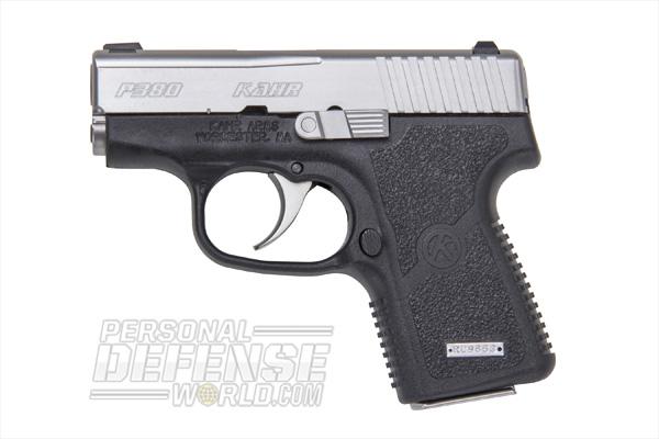 Kahr Arms P380 Pistol