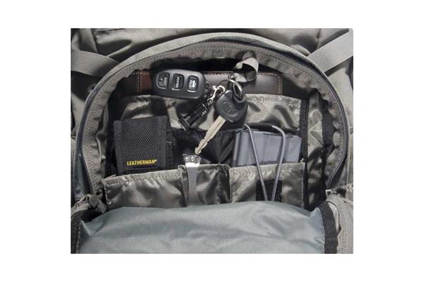 Linchpin Bag