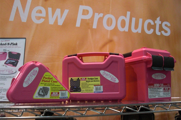 MTM Case Guard Pink Series