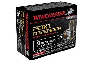 PDX1 Defender 9mm Luger