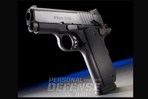 Para Executive Carry .45 ACP