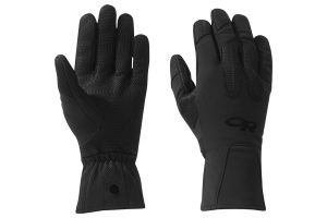 Paradigm Gloves | Black