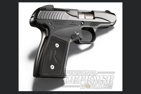 R51 - Remington 9mm Handgun