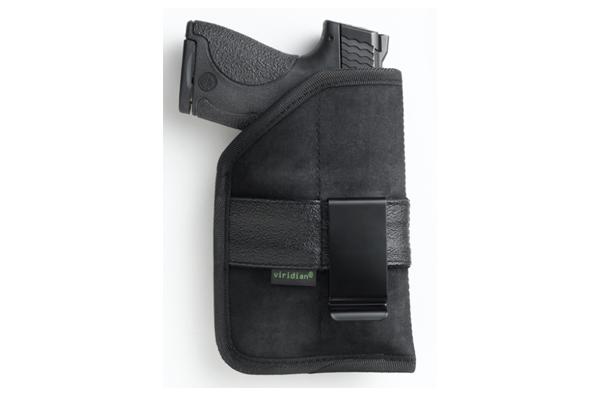 ECR Instant-On holster
