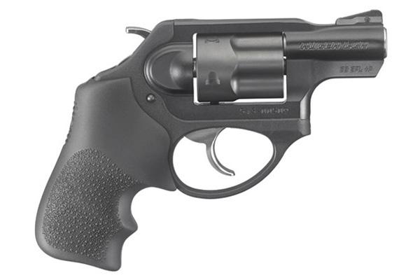 Ruger-LCRx revolver