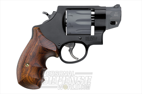 Smith & Wesson Model 357