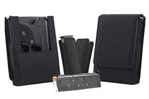 Sneaky Pete Ballistic NylonMag Pocket Protector