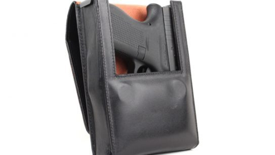 Sneaky Pete Holsters for the New Glock 42