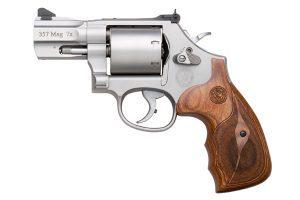 Smith & Wesson Model 686 | .357 Magnum Revolver