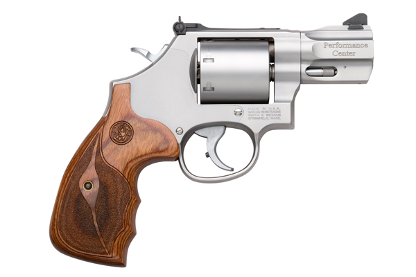 Smith & Wesson Model 686 | .357 Magnum Revolver